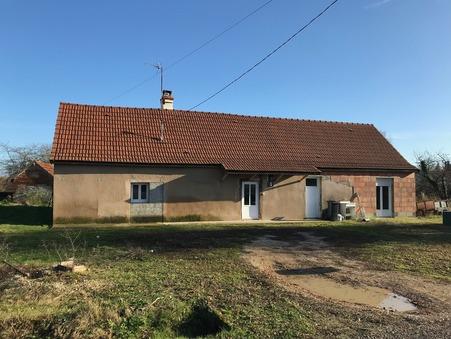Vente Maison Saint-Vincent-en-Bresse Ref :8650 - Slide 1