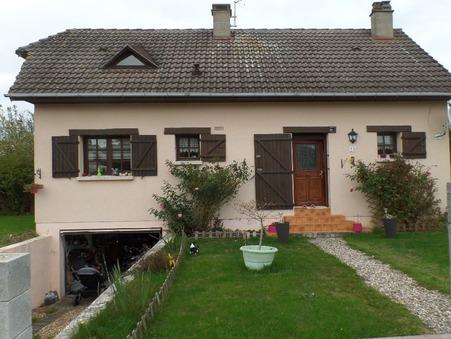 A vendre house Vascoeuil 27910; € 163000