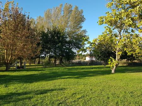 Terrain 34900 € sur Saintes (17100) - Réf. SG1543