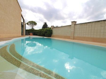 A vendre maison Molleges 13940; 398000 €