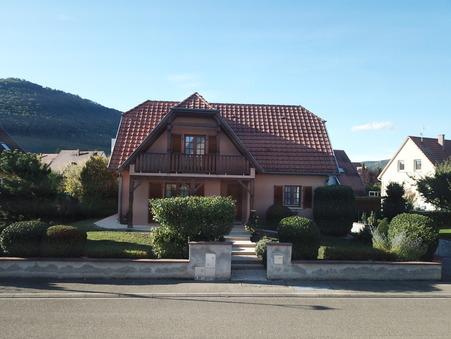 Maison 305000 €  Réf. 787 Chatenois