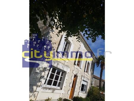 Vente Maison JAULDES Ref :3782 - Slide 1
