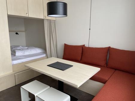 location appartement LA PLAGNE 26m2 360€