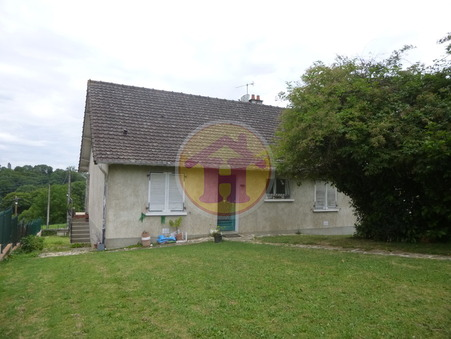 vente maison Saint-Junien 86m2 128400€