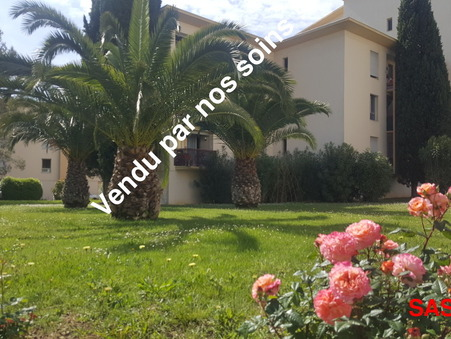 Achat appartement Montpellier Réf. MIC0017