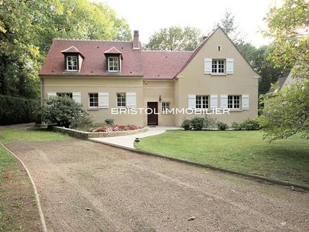 Vente Maison LAMORLAYE Réf. 909 - Slide 1
