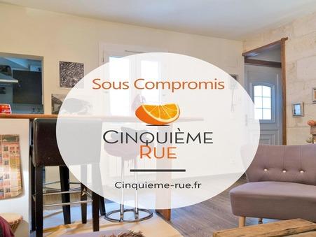 Achat appartement Bordeaux Réf. CIN25-3