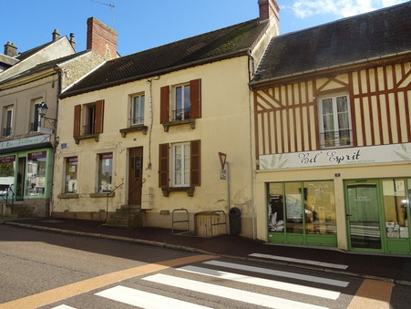 Immeuble 226800 € sur Le Mele sur Sarthe (61170) - Réf. J2235SP