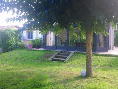 A vendre maison BARON 109 m²  252 000  €