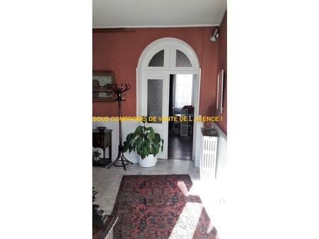 vente maison CHAMPNIERS 210m2 169520€