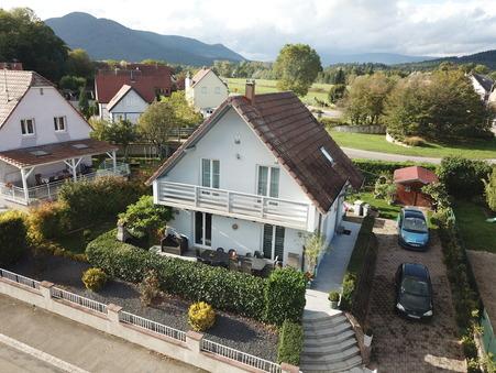Maison 252000 €  Réf. 1114 Chatenois