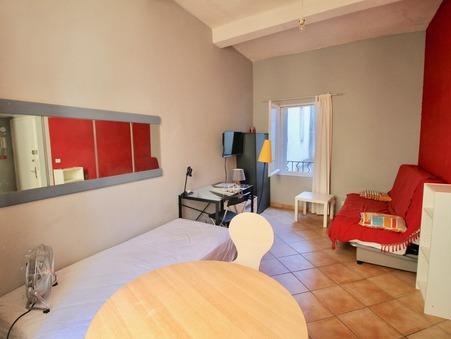 vente appartement AVIGNON 21.13m2 76000€