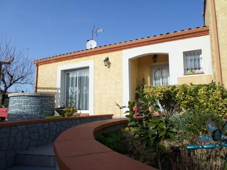 vente maison BONREPOS SUR AUSSONNELLE 147m2 330000€