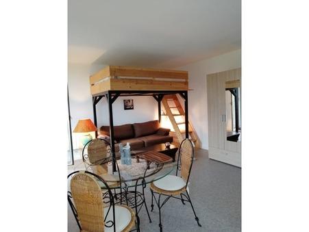 location appartement VILLEFRANCHE SUR SAONE 32m2 530€