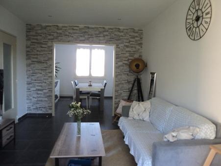 vente appartement VALENCE 72.46m2 128400€