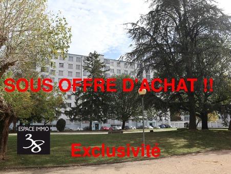 Appartement sur Le Pont de Claix ; 108000 €  ; Achat Réf. AC.2085ac