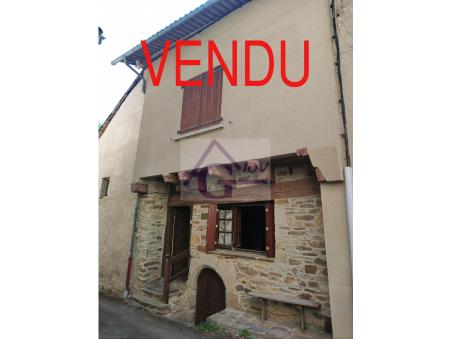 vente maison sauveterre de rouergue 88m2 97000€