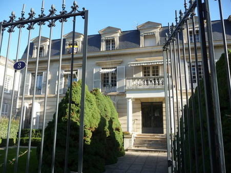 Apartment € 188000  Réf. 2063 Perigueux