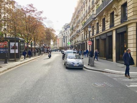 Commercial property € 5000  sur Paris 4eme Arrondissement (75004) - Réf. 278