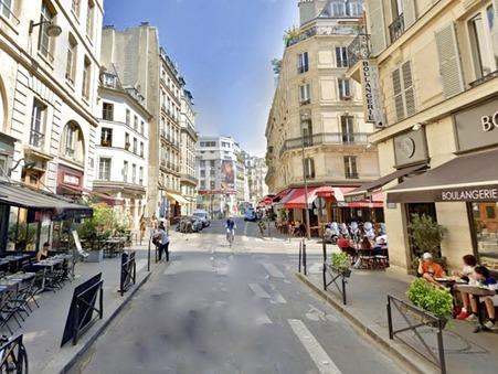Commercial property sur Paris 1er Arrondissement ; € 2646  ; A louer Réf. 279