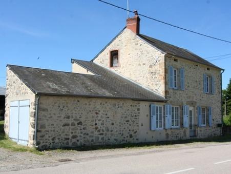 vente maison ONLAY 134m2 75500€