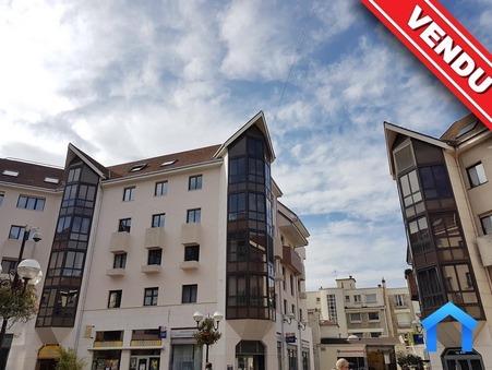 Vente Appartement ENGHIEN LES BAINS 74m2 365.000€