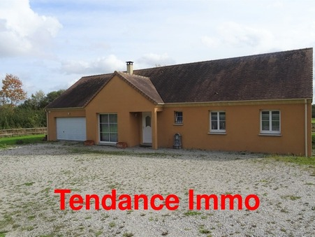 A vendre maison Le Mele sur Sarthe 61170; 173500 €