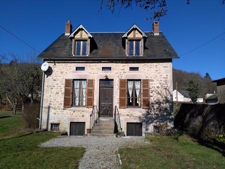 vente maison ANOST 100m2 99000€