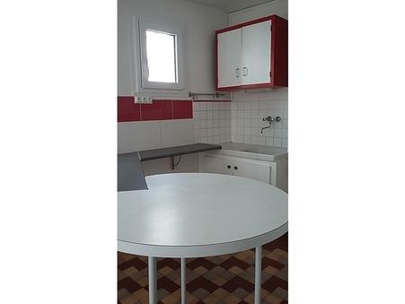 Appartement 635 €  Réf. L124 Grenoble