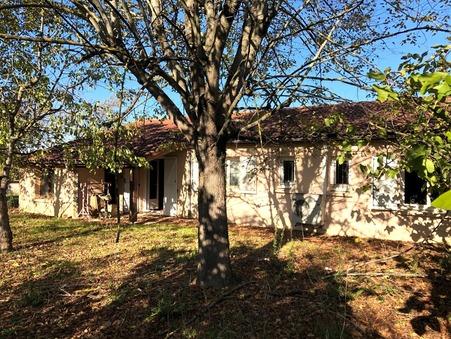 Vente Maison LOMBEZ Réf. 4230 - Slide 1