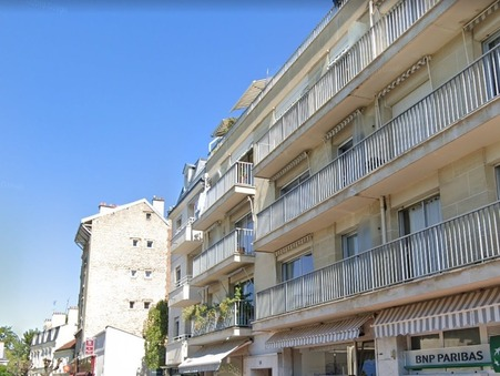 vente appartement LE VESINET 73m2 515000€