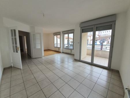 location appartement VILLEFRANCHE SUR SAONE 695 €