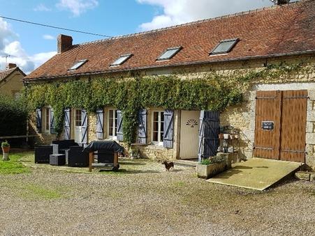Maison 152100 € sur Le Mele sur Sarthe (61170) - Réf. H2236