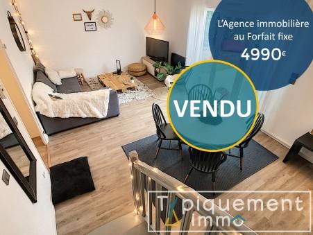 A vendre maison Roques 31120; 225000 €