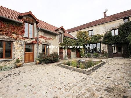 Vente Maison FREPILLON Réf. 921 - Slide 1