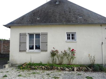 A vendre maison Le Mele sur Sarthe 61170; 119700 €