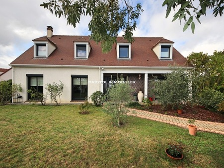 Vente Maison SAINTRY SUR SEINE Réf. 923 - Slide 1
