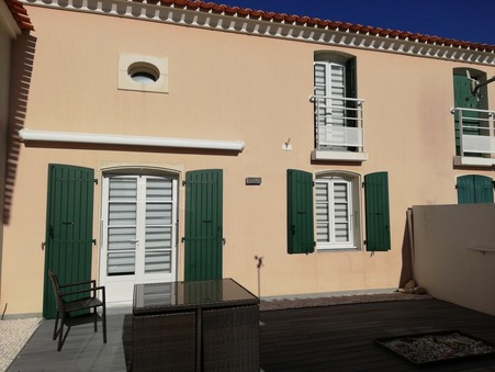 House € 292 600  Réf. 643 Chatelaillon Plage