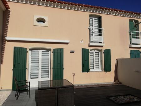 House € 292600  Réf. 643 Chatelaillon Plage