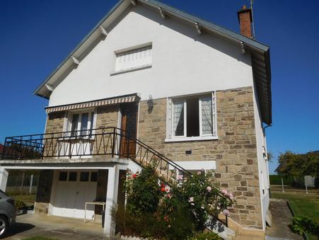 Maison 87000 € sur Lubersac (19210) - Réf. 10546