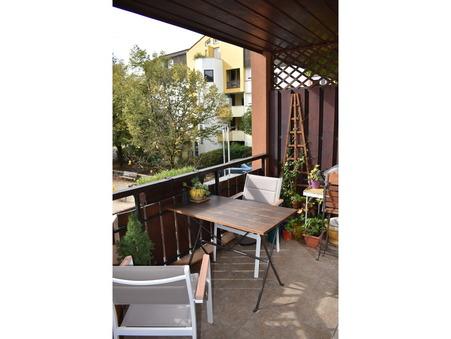 Vente appartement 395000 €  Meylan
