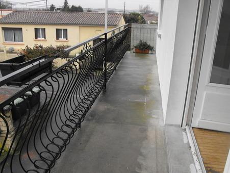 Appartement 615 €  Réf. 950_bis Saintes