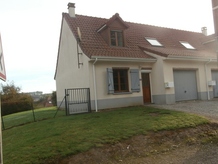 Maison 128000 €  sur Hesdin (62140) - Réf. 2704