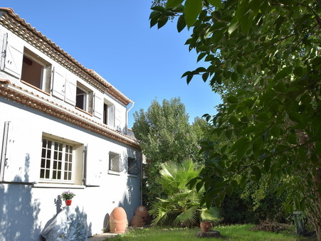 Maison sur Milhaud ; 299000 €  ; A vendre Réf. S-191061