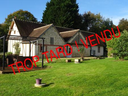 Vente maison 143700 € Coulonges sur Sarthe