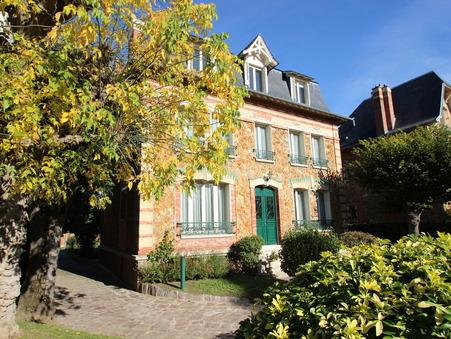 vente maison MAISONS LAFFITTE 230m2 1880000€