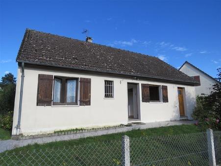 Vente Maison VIMOUTIERS Réf. 8396V - Slide 1