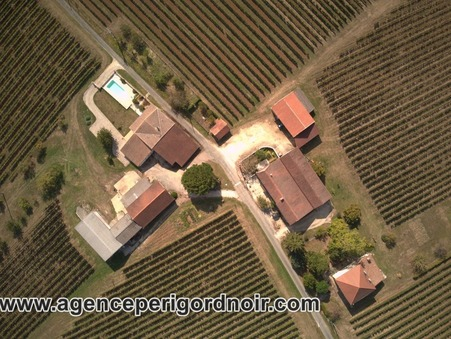 Vente maison SAUSSIGNAC 1 380 000  €