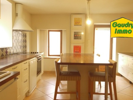 vente maison FONCEGRIVE 83m2 93000€