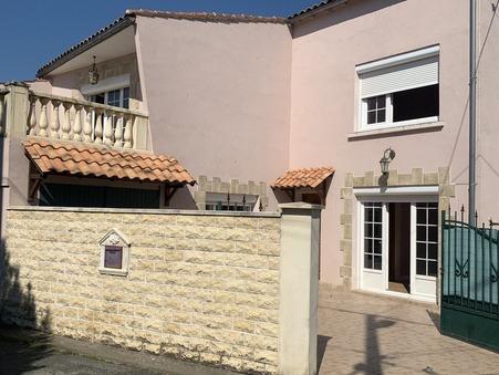 Maison 171200 € Réf. SG1983 Saintes